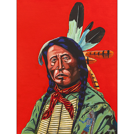 Son Of Red Cloud